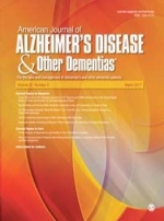 A Path Analysis of Dependence and Quality of Life in Alzheimer's Disease
