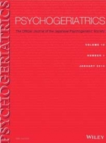 Cognitive–behavioural treatment for depression in Alzheimer's disease patients: a case study