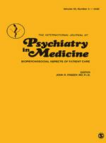 Psychiatry in Medicine 2011