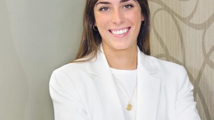 Carolina Almendros