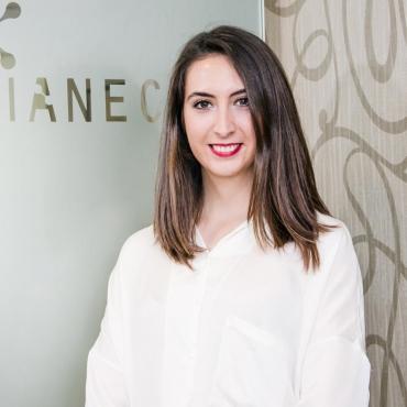 Marta Cáceres
