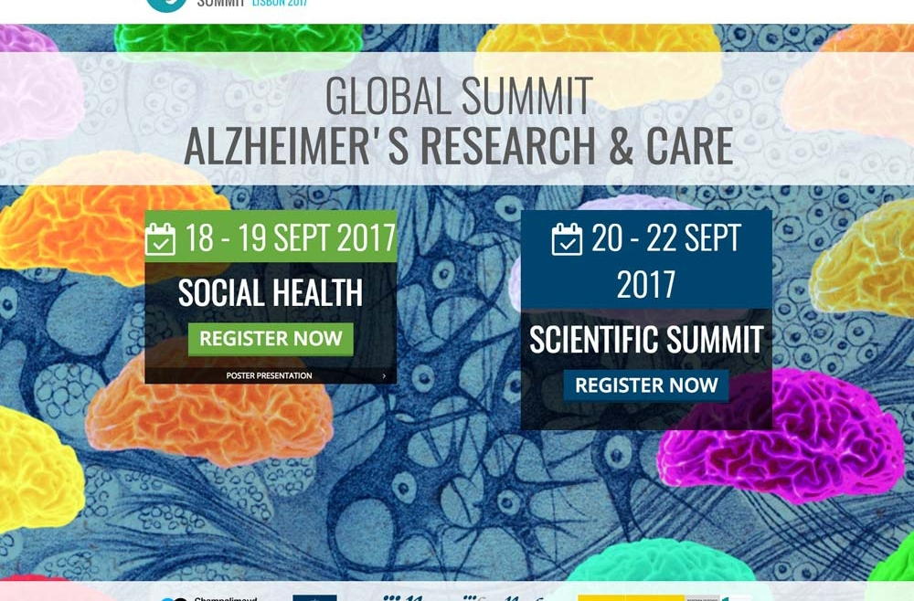 Global Summit Alzheimer's Research & Care