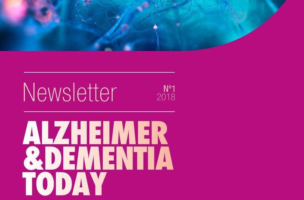 El Dr. García-Alberca entrevistado en la sección  Conversación con el Experto  de la revista Alzheimer & Dementia Today.