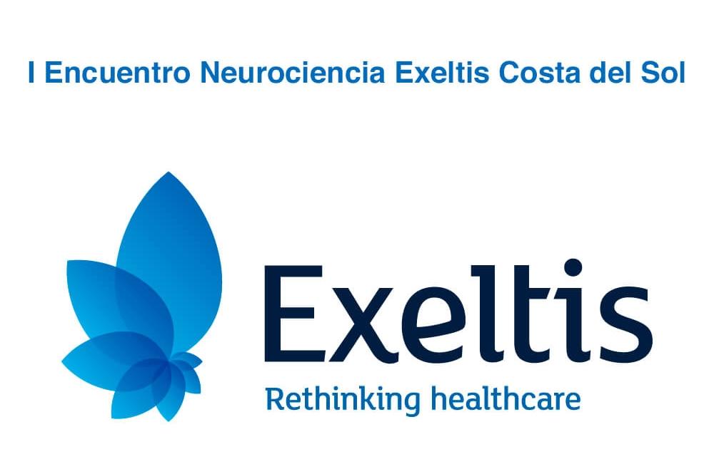 I Encuentro Neurociencia Exeltis Costa del Sol