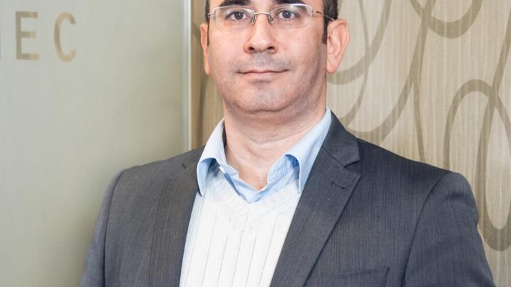 José Luis Royo