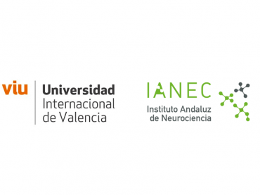 The Andalusian Institute for Neuroscience (IANEC) and the International University of Valencia (VIU) sign a collaboration agreement to carry out internships for their graduate students