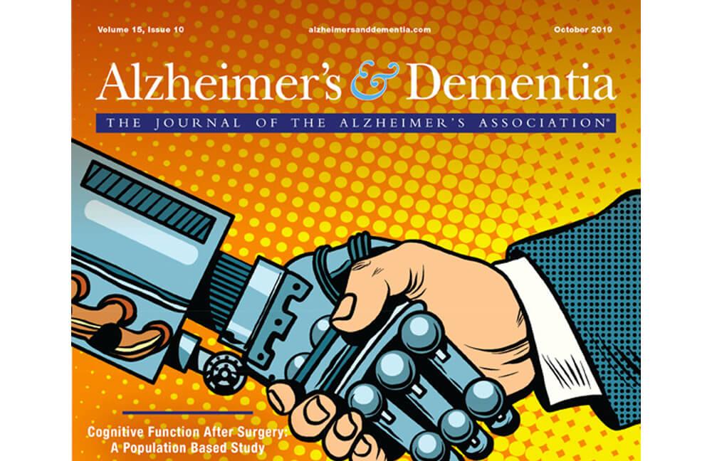 Publicados los resultados  del análisis de la asociación de la demencia y sus endofenotipos clínicos en todo el genoma. El Proyecto GR@ACE