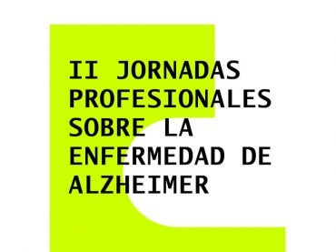 Dr. García-Alberca will take part in the Second Professional Conference on Alzheimer's Disease to be held in Cuenca.