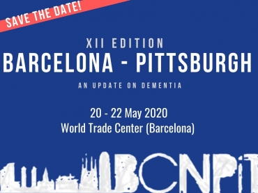 Twelfth edition of Barcelona-Pittsburgh Conference on Dementias